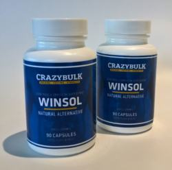 Where Can I Buy Winstrol in Senegal