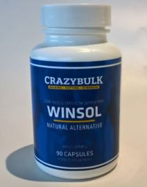 Best Place to Buy Winstrol in Togo