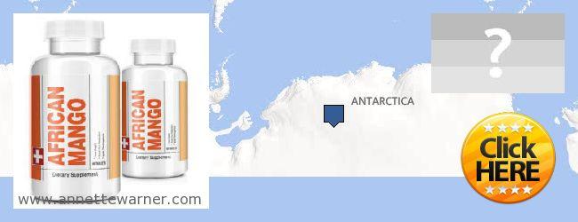 Where Can I Buy African Mango Extract Pills online Antarctica