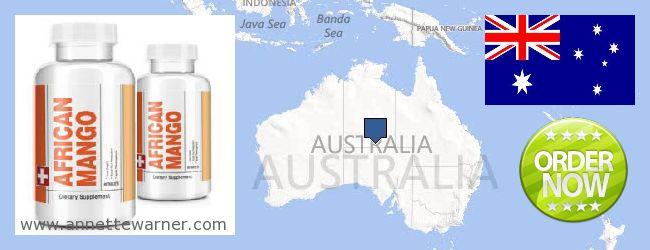 Purchase African Mango Extract Pills online Australia