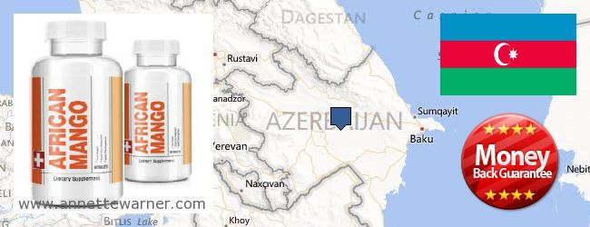 Where to Buy African Mango Extract Pills online Azerbaijan
