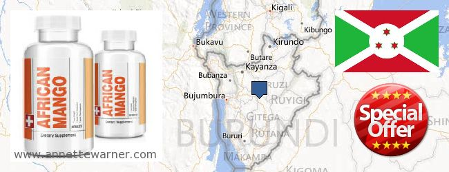 Best Place to Buy African Mango Extract Pills online Burundi