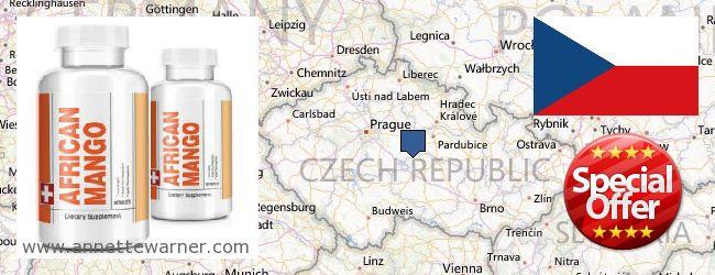 Where Can You Buy African Mango Extract Pills online Czech Republic