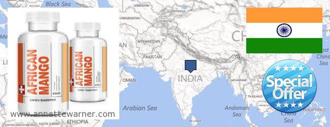 Buy African Mango Extract Pills online India