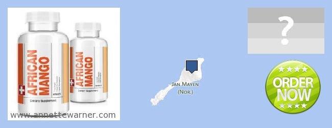 Where to Buy African Mango Extract Pills online Jan Mayen