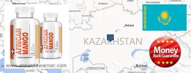 Where to Buy African Mango Extract Pills online Kazakhstan