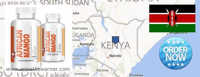 Where to Buy African Mango Extract Pills online Kenya