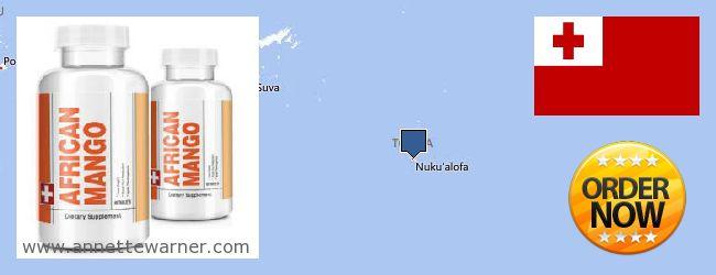 Where to Buy African Mango Extract Pills online Tonga