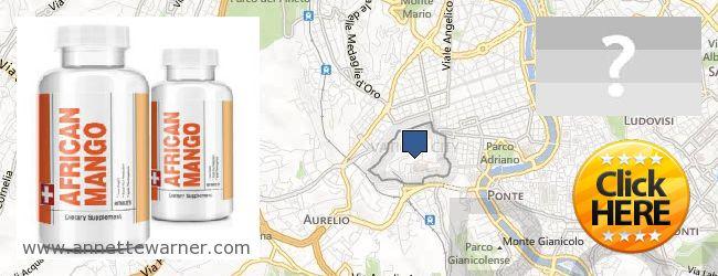 Where to Buy African Mango Extract Pills online Vatican City