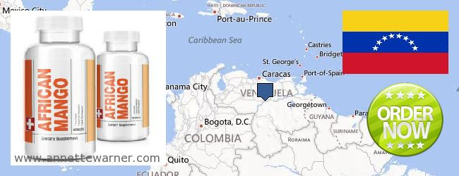 Where to Buy African Mango Extract Pills online Venezuela