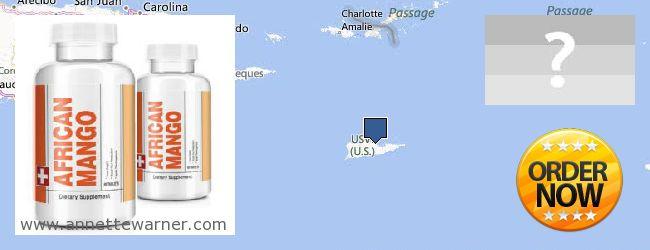 Where to Buy African Mango Extract Pills online Virgin Islands