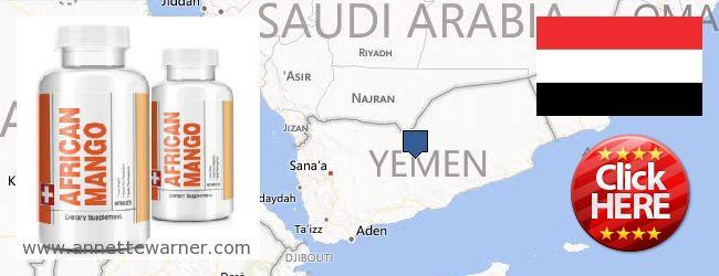 Where Can You Buy African Mango Extract Pills online Yemen