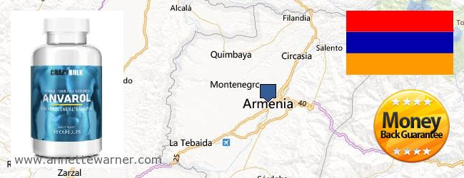 Where to Purchase Anavar Steroids online Armenia
