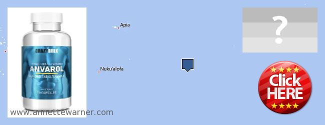 Buy Anavar Steroids online Cook Islands