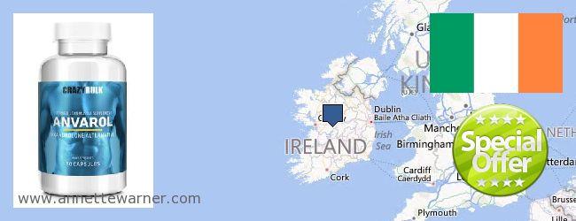 Where to Buy Anavar Steroids online Ireland