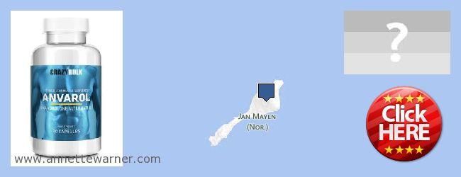 Best Place to Buy Anavar Steroids online Jan Mayen