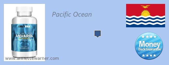 Where to Buy Anavar Steroids online Kiribati