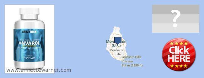 Where to Buy Anavar Steroids online Montserrat
