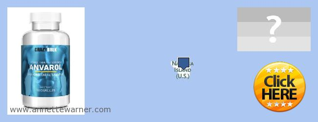 Where to Purchase Anavar Steroids online Navassa Island