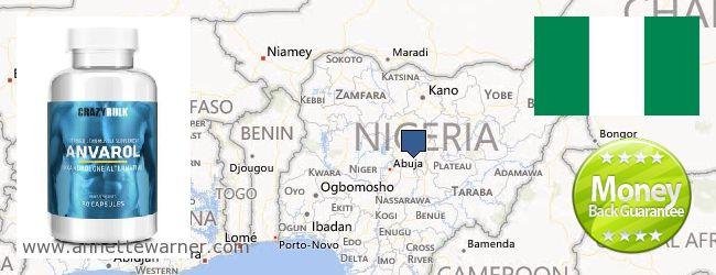 Buy Anavar Steroids online Nigeria