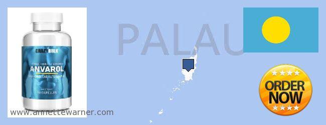 Best Place to Buy Anavar Steroids online Palau
