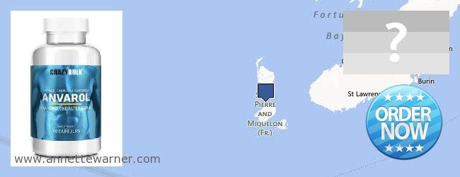 Where to Buy Anavar Steroids online Saint Pierre And Miquelon
