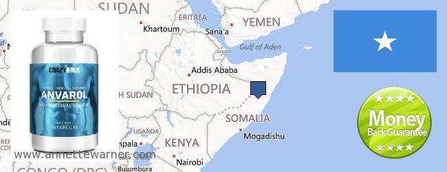 Where to Buy Anavar Steroids online Somalia