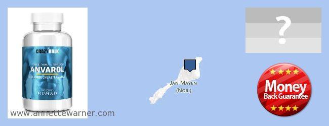 Where to Buy Anavar Steroids online Svalbard