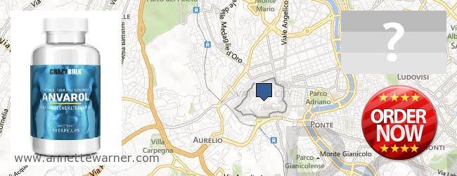 Best Place to Buy Anavar Steroids online Vatican City