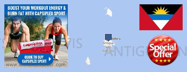Where to Purchase Capsiplex online Antigua And Barbuda