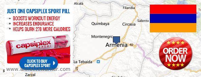 Purchase Capsiplex online Armenia