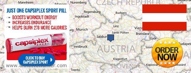 Buy Capsiplex online Austria