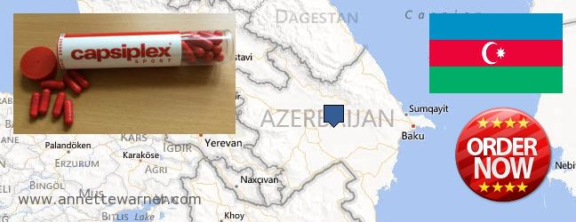 Where to Buy Capsiplex online Azerbaijan