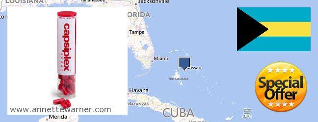 Where to Buy Capsiplex online Bahamas