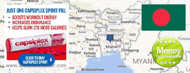Where to Buy Capsiplex online Bangladesh