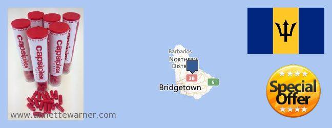 Buy Capsiplex online Barbados