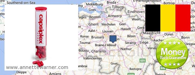 Where to Buy Capsiplex online Belgium