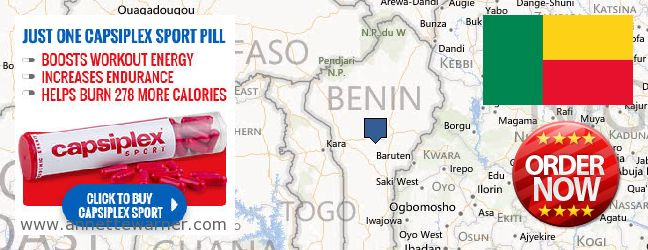 Where to Buy Capsiplex online Benin