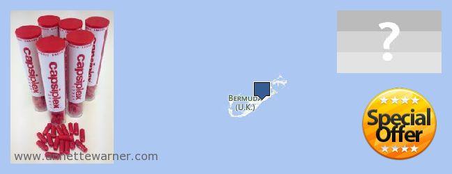 Where Can You Buy Capsiplex online Bermuda