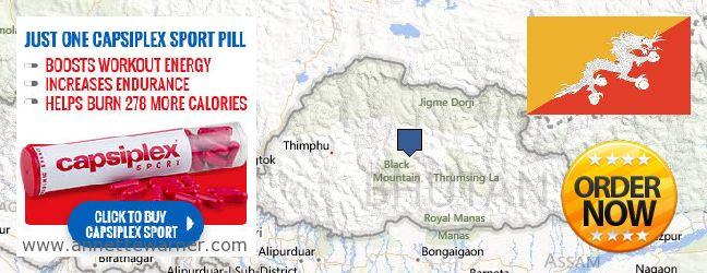 Where to Buy Capsiplex online Bhutan