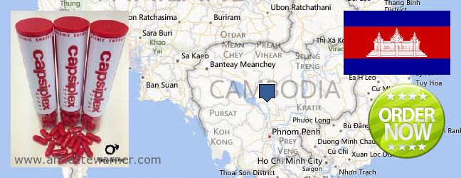 Best Place to Buy Capsiplex online Cambodia