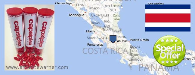 Where to Purchase Capsiplex online Costa Rica