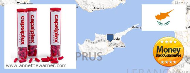 Where to Purchase Capsiplex online Cyprus