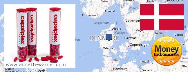 Where to Buy Capsiplex online Denmark