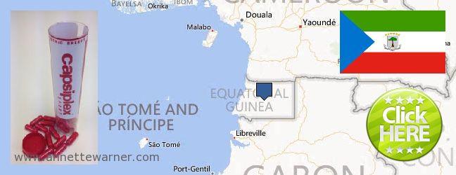 Best Place to Buy Capsiplex online Equatorial Guinea