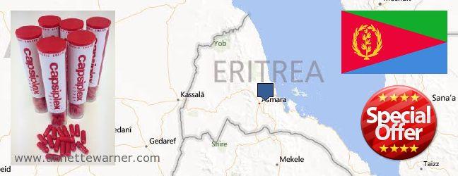 Where Can You Buy Capsiplex online Eritrea
