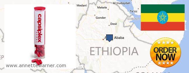 Where to Buy Capsiplex online Ethiopia
