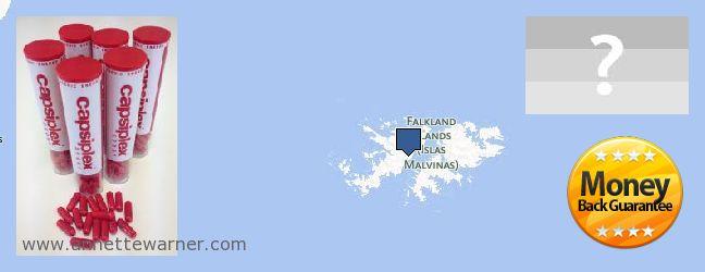 Best Place to Buy Capsiplex online Falkland Islands