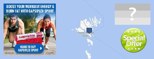 Where to Buy Capsiplex online Faroe Islands