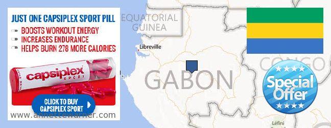 Where Can I Purchase Capsiplex online Gabon